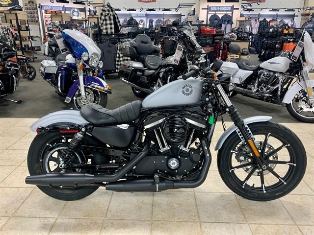 2020 Harley-Davidson Sportster Iron 883 at Destination Harley-Davidson®, Silverdale, WA 98383