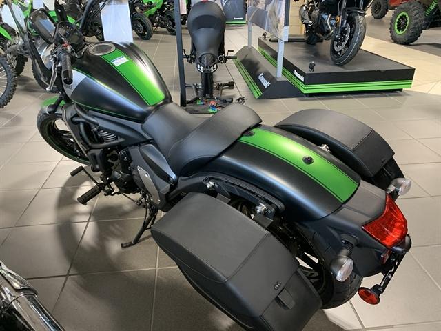 2016 Kawasaki Vulcan  S ABS ABS at Star City Motor Sports