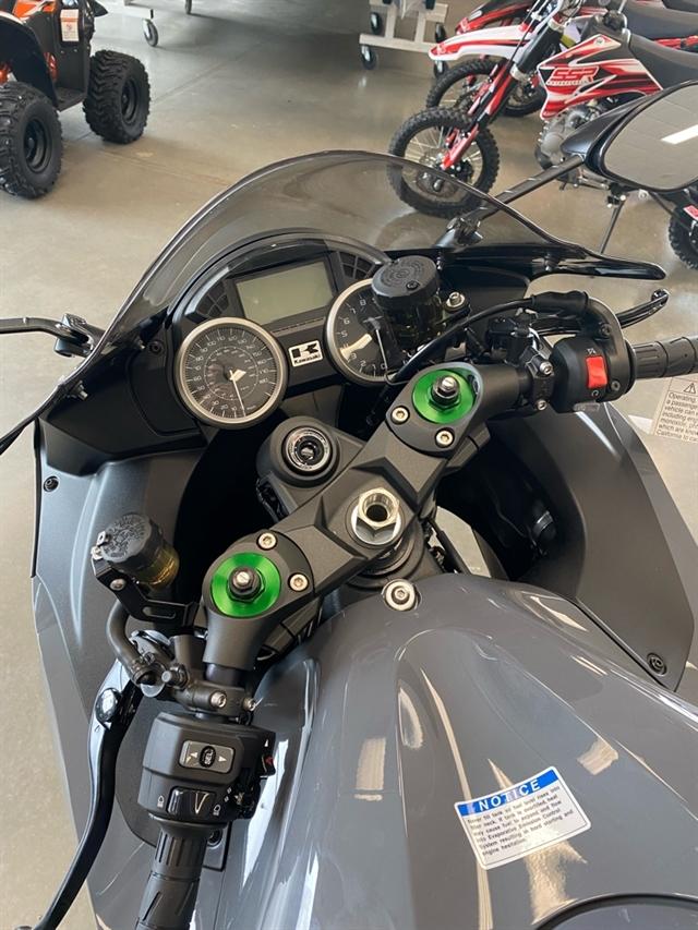 2021 Kawasaki Ninja ZX-14R ABS at Youngblood RV & Powersports Springfield Missouri - Ozark MO