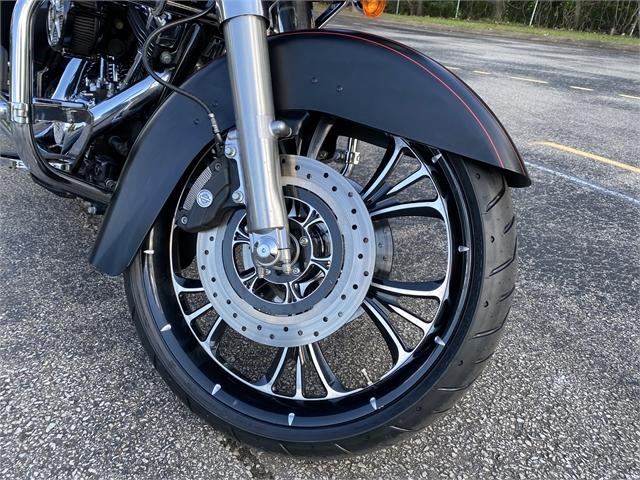 2012 Harley-Davidson Road Glide Custom at Bumpus H-D of Jackson