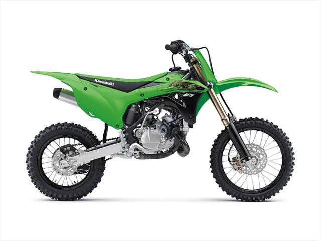 2020 Kawasaki KX 85 at Lynnwood Motoplex, Lynnwood, WA 98037