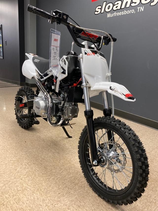 2021 SSR Motorsports SR125 Base at Sloans Motorcycle ATV, Murfreesboro, TN, 37129