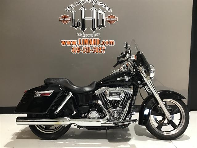 2016 Harley-Davidson Dyna Switchback at Lima Harley-Davidson