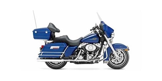 2008 Harley-Davidson Electra Glide Classic at Great River Harley-Davidson