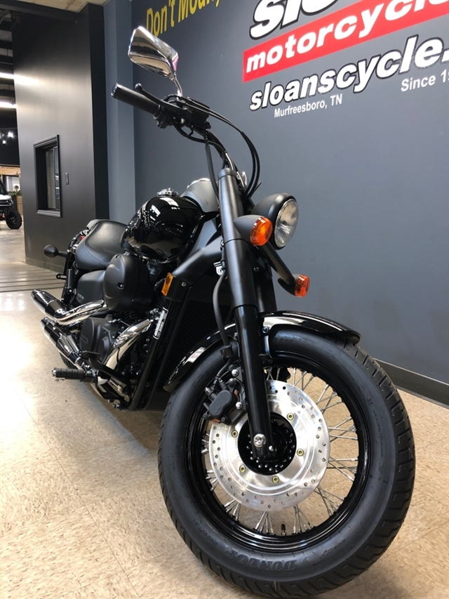 2020 Honda Shadow Phantom at Sloans Motorcycle ATV, Murfreesboro, TN, 37129