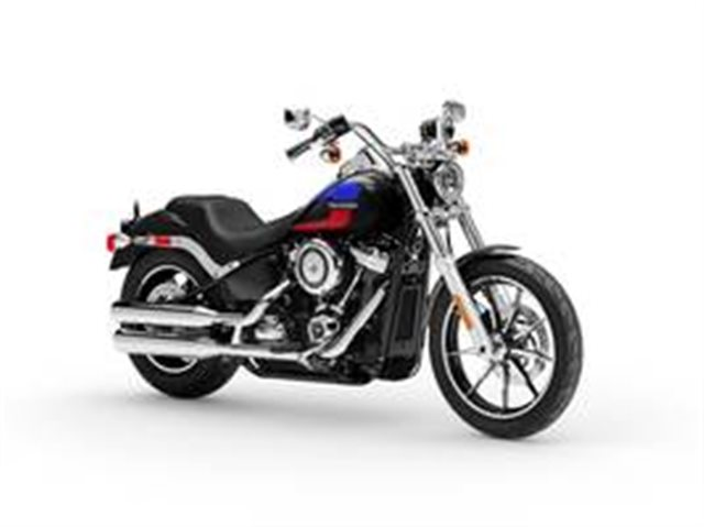 2019 Harley-Davidson Softail Low Rider at All American Harley-Davidson, Hughesville, MD 20637
