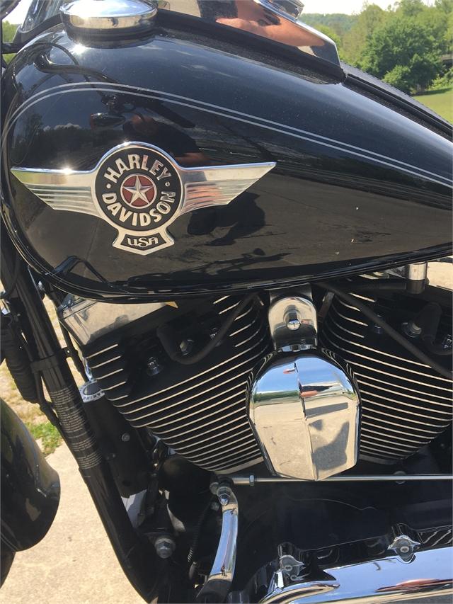 2017 Harley-Davidson Softail Fat Boy at Harley-Davidson of Asheville