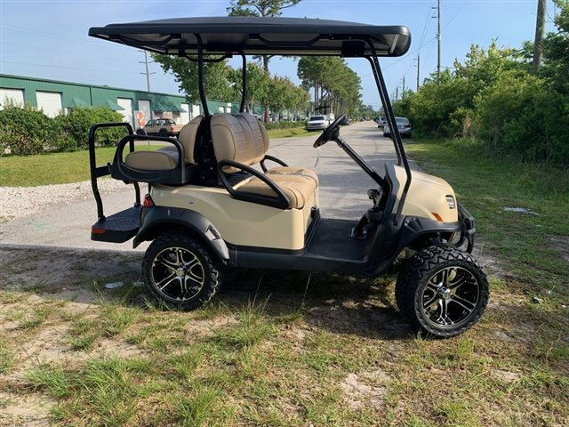 2021 Club Car Onward 4 Passenger - Lifted - Hp at Powersports St. Augustine