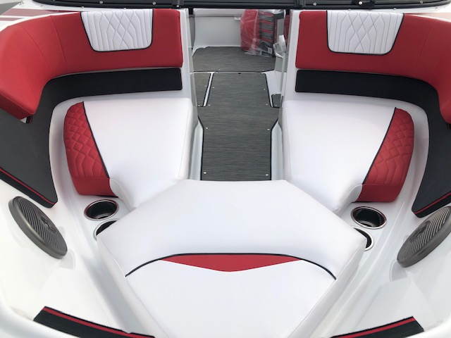 2021 Glastron GX 215 Sport at DT Powersports & Marine