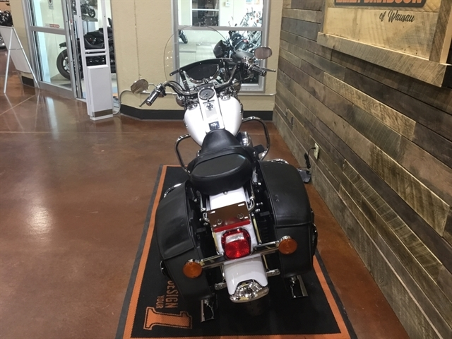 2007 Harley-Davidson Road King Classic at Bull Falls Harley-Davidson