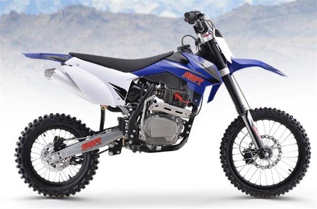 2021 SSR 150 SR150-21-BL at Got Gear Motorsports