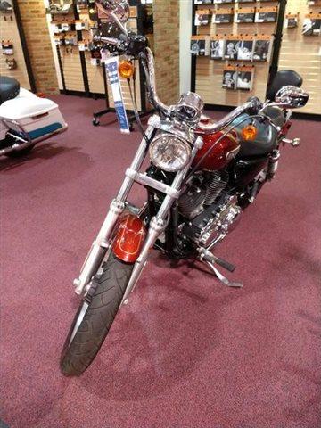 2009 Harley-Davidson XL1200L - Sportster 1200 Low at #1 Cycle Center Harley-Davidson