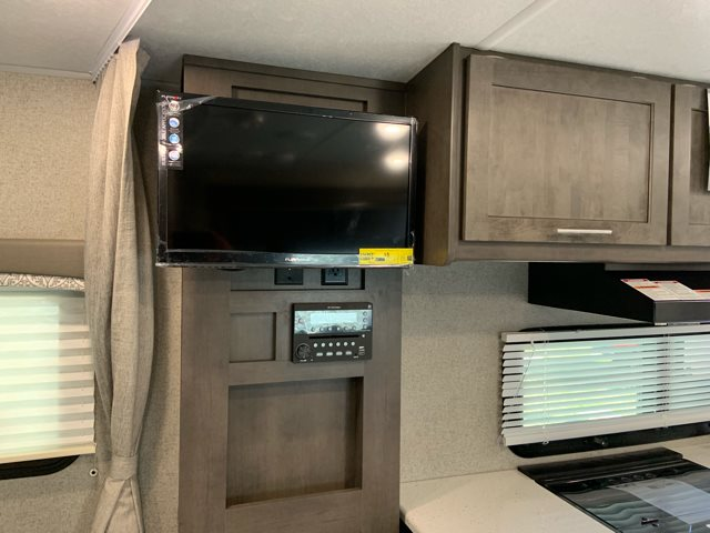 2020 Forest River Rockwood Mini Lite 2109S Rear Bath at Campers RV Center, Shreveport, LA 71129
