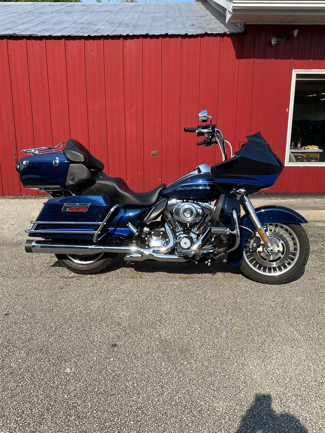 2012 Harley-Davidson Road Glide Ultra at Thornton's Motorcycle - Versailles, IN