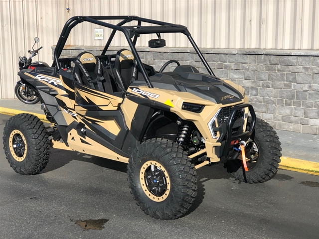2020 Polaris RZR XP 1000 Trails and Rocks Edition at Lynnwood Motoplex, Lynnwood, WA 98037
