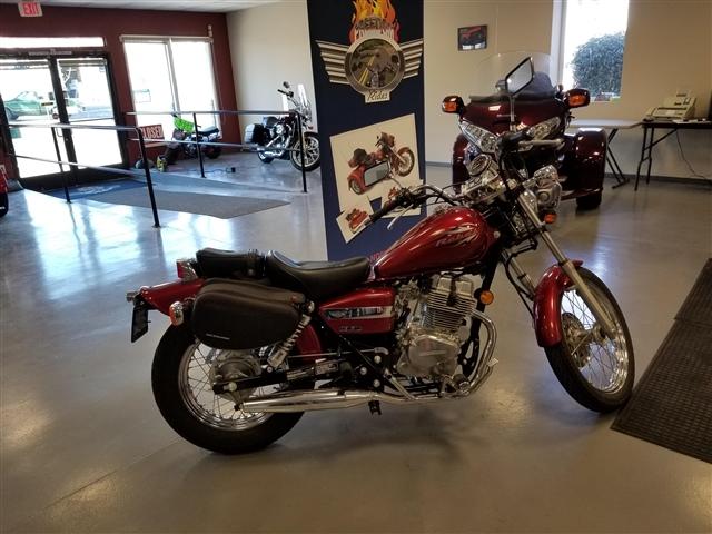 2013 Honda Rebel Base at Freedom Rides, Lincoln, CA 95648