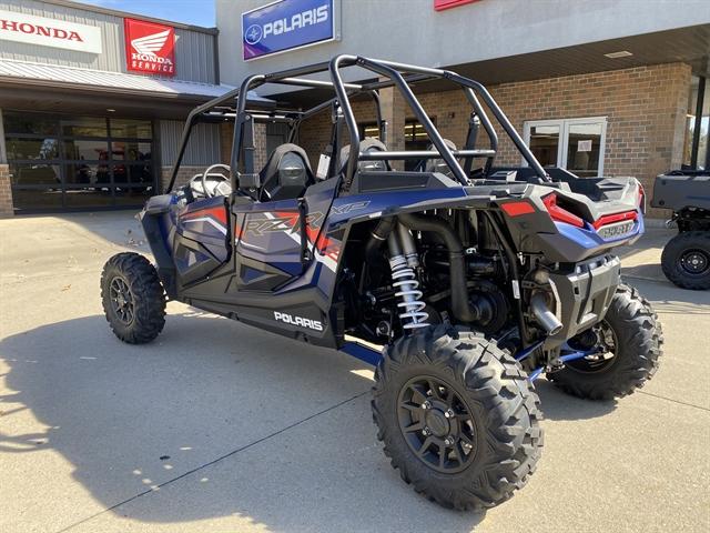 2021 Polaris RZR XP 4 1000 Premium at Southern Illinois Motorsports