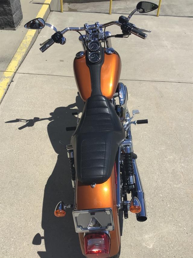 2015 Harley-Davidson Dyna Low Rider at Lima Harley-Davidson