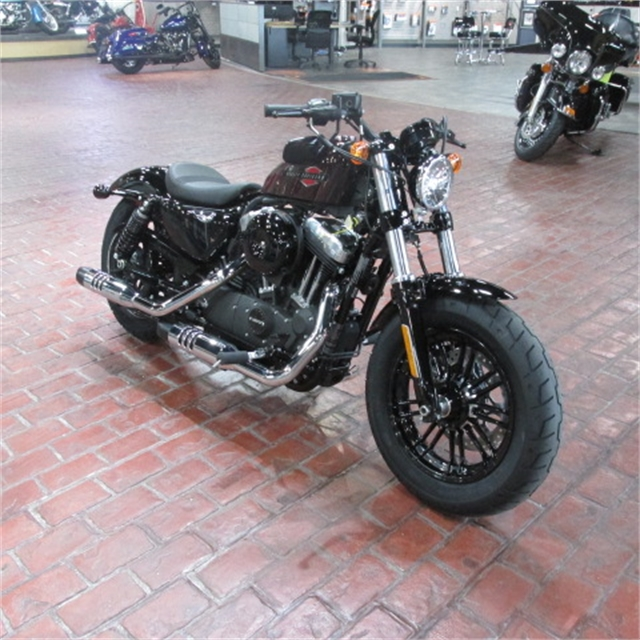 2021 Harley-Davidson Street XL 1200X Forty-Eight at Bumpus H-D of Memphis