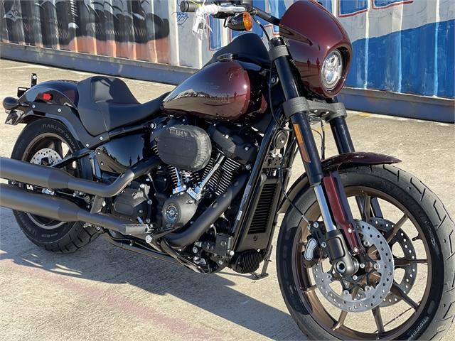 2021 Harley-Davidson Cruiser FXLRS Low Rider S at Gruene Harley-Davidson