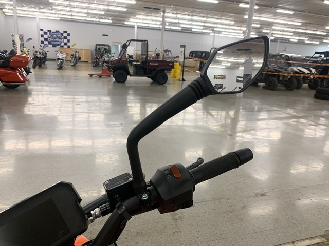 2019 KTM Duke 390 at Columbia Powersports Supercenter