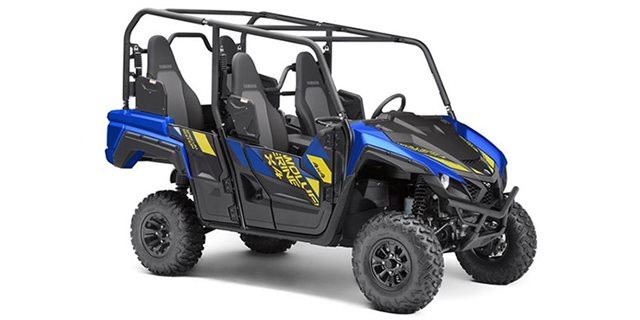 2019 Yamaha Wolverine X4 SE at Ride Center USA