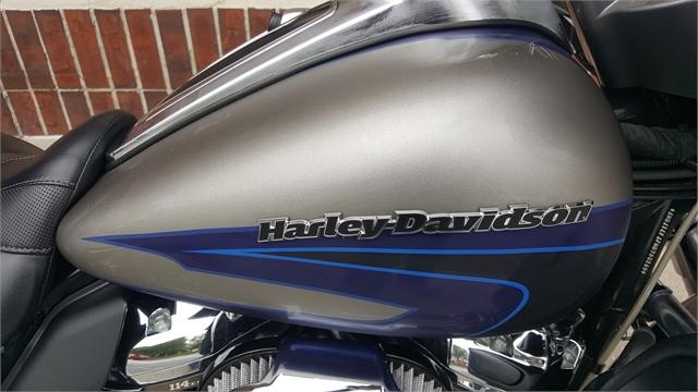 2017 Harley-Davidson Electra Glide CVO™ Limited at Harley-Davidson® of Atlanta, Lithia Springs, GA 30122
