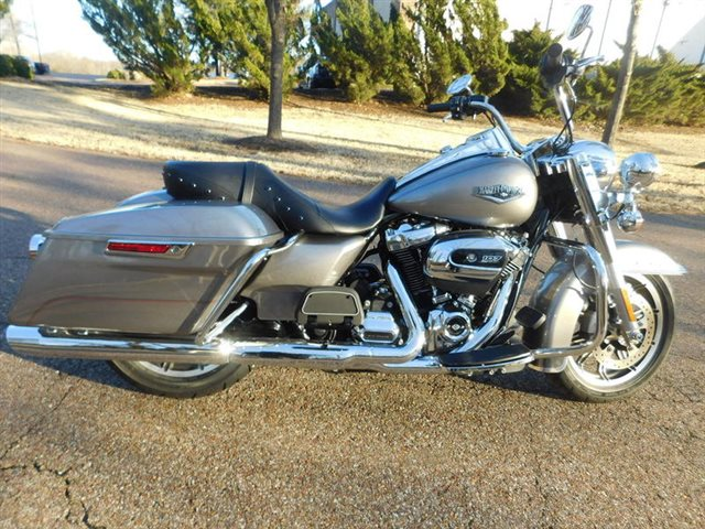 2017 Harley-Davidson FLHR - Road King? at Bumpus H-D of Collierville