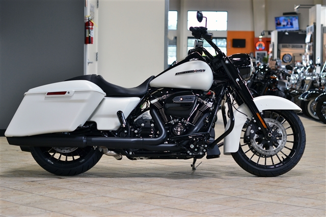 2019 Harley-Davidson Road King Special at Destination Harley-Davidson®, Tacoma, WA 98424