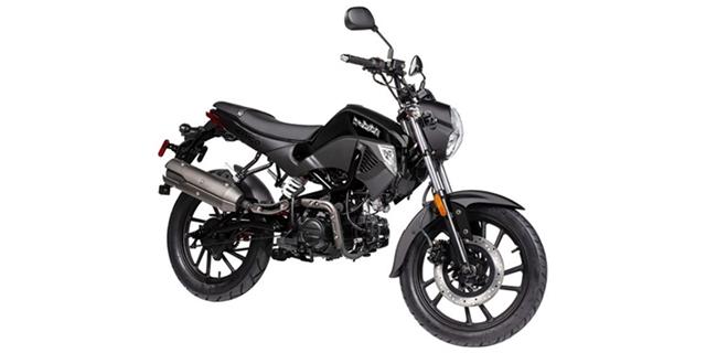 2020 KYMCO K-Pipe 125 at Bettencourt's Honda Suzuki