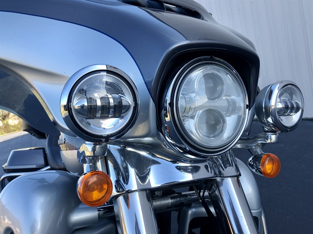 2014 Harley-Davidson Electra Glide Ultra Limited at Harley-Davidson of Asheville