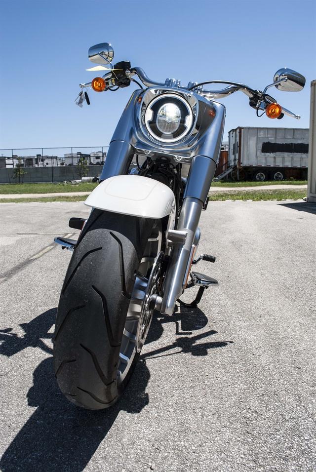 2018 Harley-Davidson Softail Fat Boy 114 at Javelina Harley-Davidson