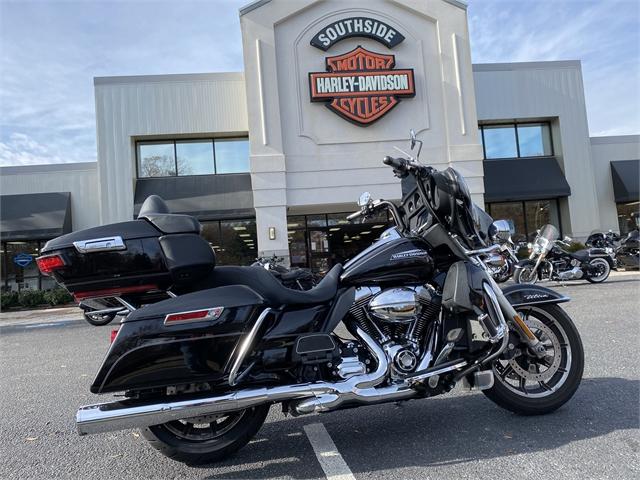 2014 Harley-Davidson Electra Glide Ultra Classic at Southside Harley-Davidson