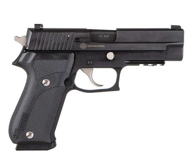 2020 Sig Sauer P220 at Harsh Outdoors, Eaton, CO 80615