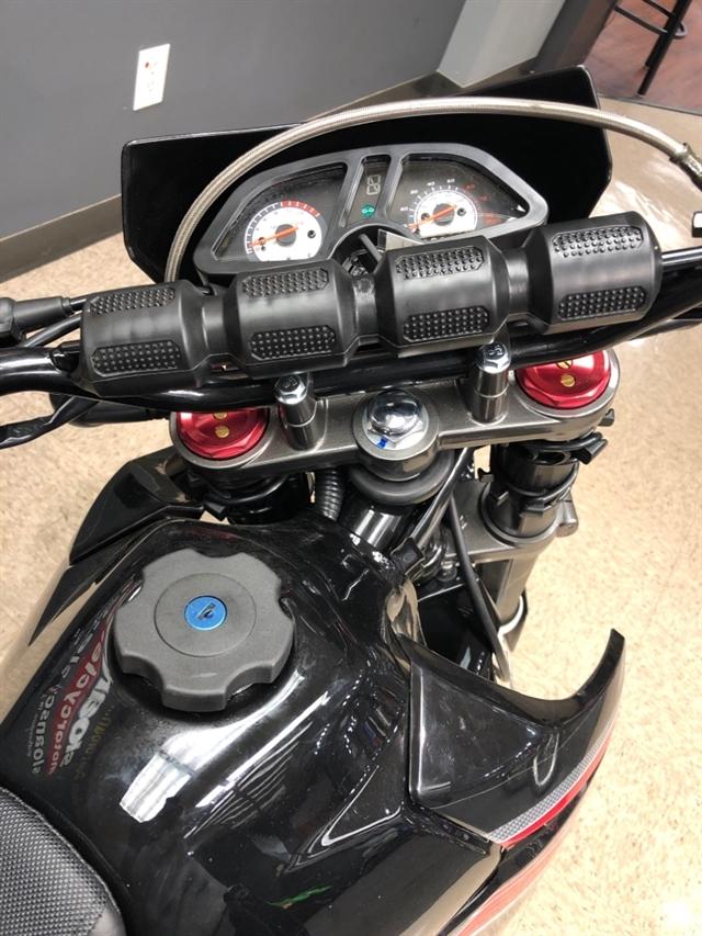 2020 SSR Motorsports XF250 STREET SRXF250-ST-20 at Sloans Motorcycle ATV, Murfreesboro, TN, 37129