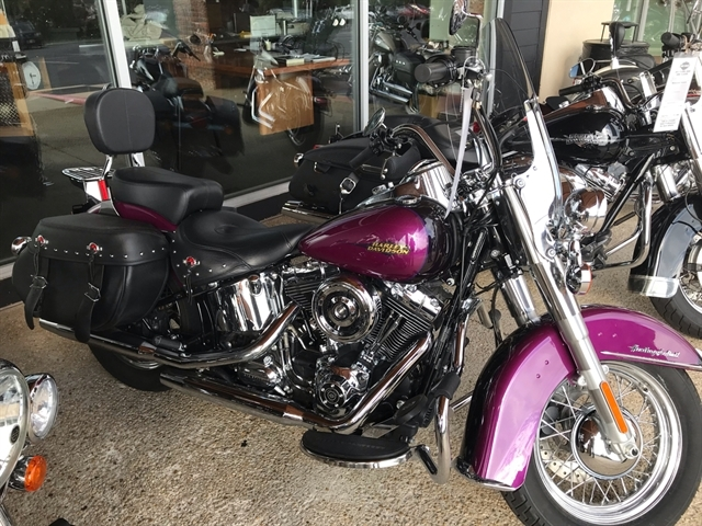 2016 Harley-Davidson Softail Heritage Softail Classic at Shenandoah Harley-Davidson®