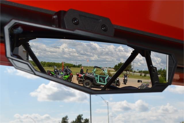 2021 Polaris RZR Trail S 1000 Ultimate at Shawnee Honda Polaris Kawasaki