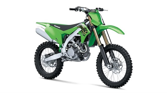 2021 Kawasaki KX KX450 at ATVs and More
