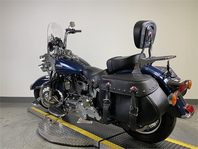 2016 Harley-Davidson Softail Heritage Softail Classic at Worth Harley-Davidson