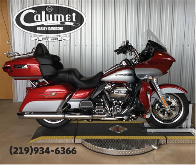 2019 Harley-Davidson Road Glide Ultra at Calumet Harley-Davidson®, Munster, IN 46321