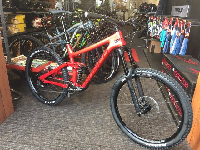 2019 NORCO RANGEC275 at Power World Sports, Granby, CO 80446