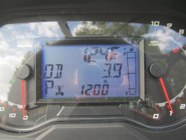 2020 Polaris RZR Turbo at Brenny's Motorcycle Clinic, Bettendorf, IA 52722