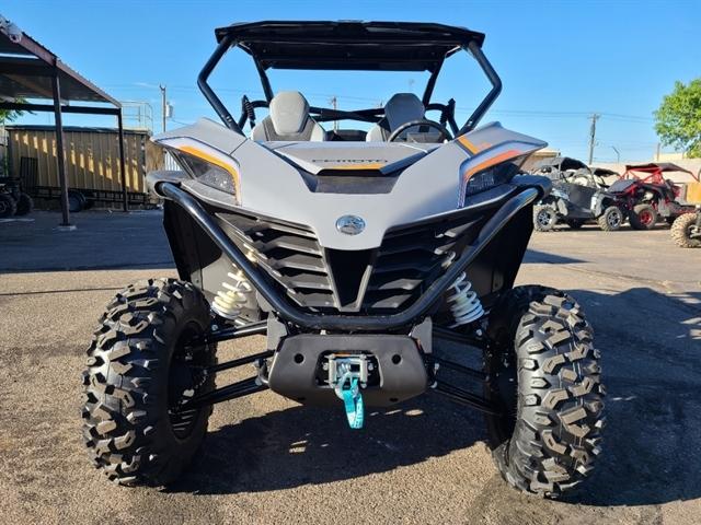 2020 CFMOTO ZFORCE 950 Sport at Bobby J's Yamaha, Albuquerque, NM 87110