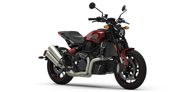 2022 Indian FTR S at Pikes Peak Indian Motorcycles