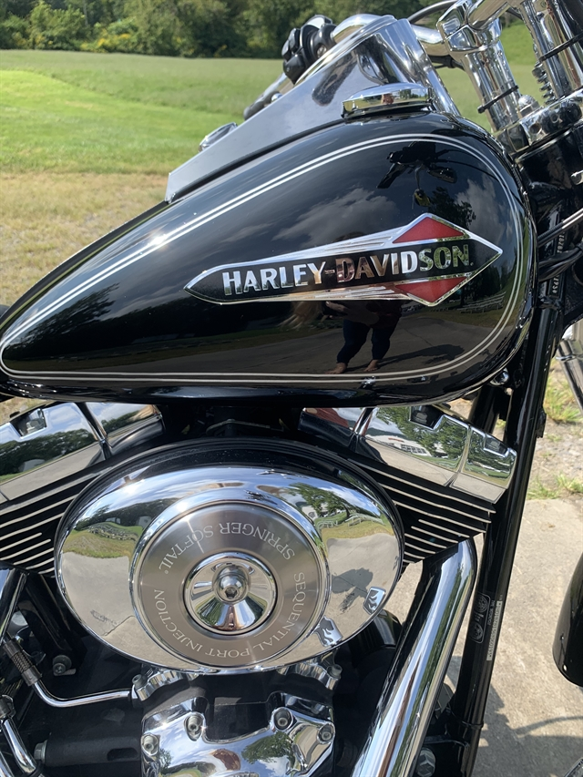 2006 Harley-Davidson Softail Springer Softail at Harley-Davidson of Asheville