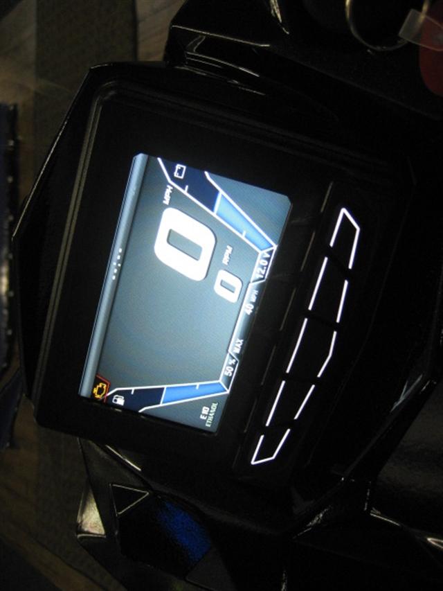 2019 Polaris 800 Switchback Pro-S ES