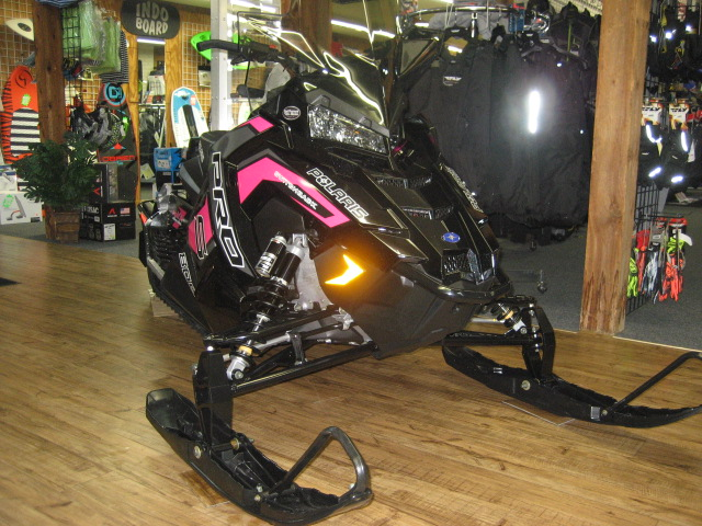 2019 Polaris 800 Switchback Pro-S ES