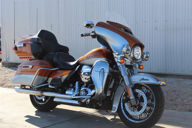 2014 Harley-Davidson Electra Glide Ultra Limited at Gruene Harley-Davidson