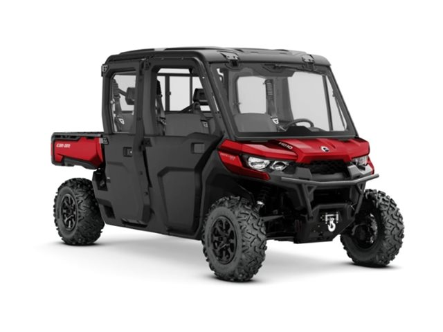2019 Can-Am Defender MAX XT HD10 Cab at Extreme Powersports Inc