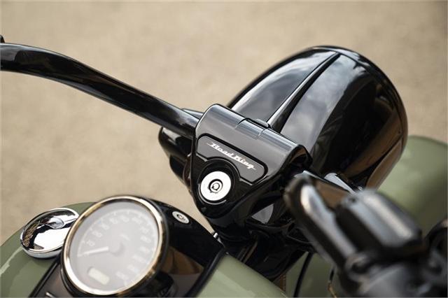 2021 Harley-Davidson Touring Road King Special at Texoma Harley-Davidson